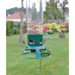 Perky Pet 5141 2 Squirrel Slammer Wild Bird Feeder  Perky Pet? Squirrel Slammer Wild Bird Feeder  Patio, Lawn & Garden