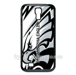 Designed Samsung Galaxy S4/S IV/SIV Hard Cases NFL Philadelphia Eagles team logo by hiphonecases Cell Phones & Accessories