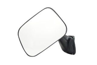 Pilot TY9209410 5L00 Toyota 4Runner Black Manual Replacement Driver Side Mirror Automotive