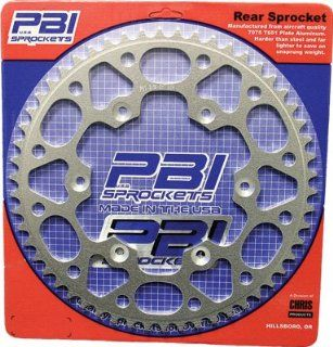 PBI Aluminum Rear Sprocket 42T   Honda XR250R 1990 1995 / XR600R 1991 2000 / XR650L 1993 2009   3167 42 Automotive