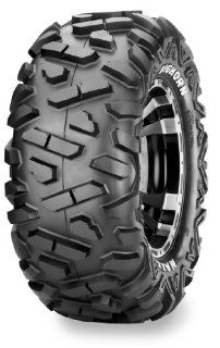 Maxxis M918 Bighorn Tire   Rear   26x11Rx14 , Tire Size 26x11x14, Tire Construction Radial, Position Rear, Rim Size 14, Tire Ply 6, Tire Type ATV/UTV, Tire Application All Terrain TM16180000 Automotive