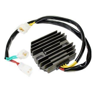 REGULATOR RECTIFIER HONDA VT1100 VT 1100 C2 2 ACE 1997 1998 MOTORCYCLE Automotive