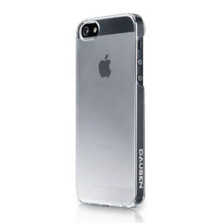 Dausen Transparent Ultimate Scratch Resistant Case for iPhone 5/5S TR RI904 Retail Packaging Cell Phones & Accessories