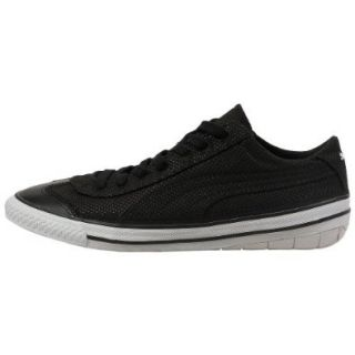 Puma Mens 917 Lo Inverted Black Shoes US 11 Shoes