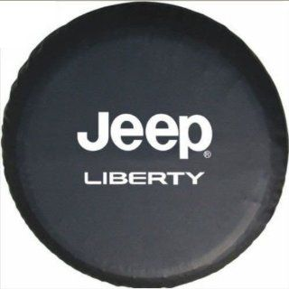 Moonet Jeep Liberty Spare Tire Cover Automotive