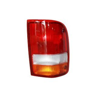 TYC 11 3065 01 Ford Ranger Passenger Side Replacement Tail Light Assembly Automotive