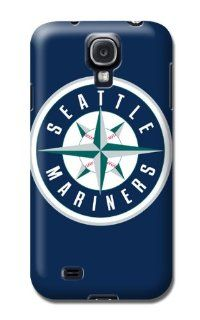 The MLB Seattle Mariners Team Galaxy S4/samsung 9500 Case Cell Phones & Accessories