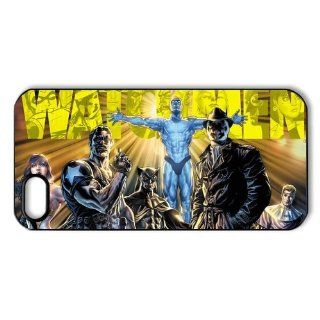 Watchmen iPhone 5 Case Hard Plastic iPhone 5 Case Cell Phones & Accessories