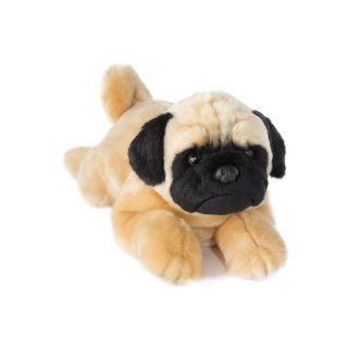Nat and Jules Pug Plush Toy, Extra Large  Toysandgames  Baby