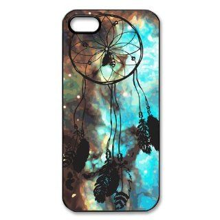 Custom Dreamcatcher Back Cover Case for iPhone 5 5S LL5S 958 Cell Phones & Accessories