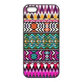 Best Hipstr Nebula and Aztec Pattern Accessories Apple Iphone 5S case Snap On Cover Faceplate Protector Cell Phones & Accessories