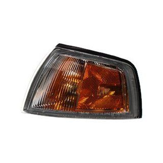 TYC 18 5882 00 Mitsubishi Mirage Driver Side Replacement Parking/Signal Lamp Assembly Automotive
