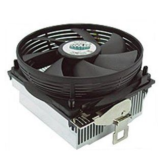 COOLERMASTER CPU COOLER HEATSINK+FAN DK8 9GD4A 0L GP FOR AMD 939 940 AM2 3PIN Computers & Accessories