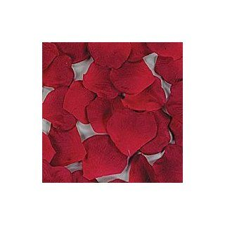 Red Scented Silk Rose Petals Lavender Fragrance Perfect Valentine Day Gift  Artificial Flowers