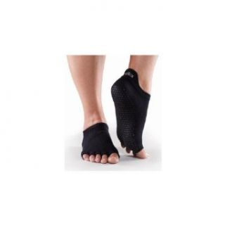 Toesox Grip Half Toe Low Rise Anklet   HTLR  Athletic Socks  Clothing