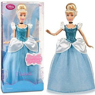 Disney Princess Cinderella Doll    12'' H Toys & Games