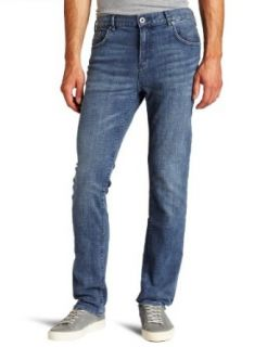 DC Men's Straight Fit Jeans at  Men�s Clothing store