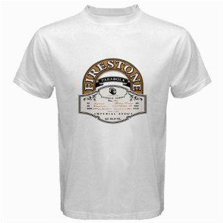 "Firestone Walker Parabola Beer Logo New White T shirt Size ""3XL"