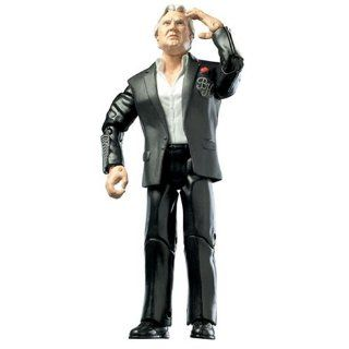 Jakks Classic Superstars Series 6 Shawn Michaels HBK Toys & Games