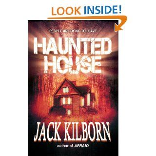 Haunted House   A Novel of Terror eBook Jack Kilborn, J.A. Konrath Kindle Store
