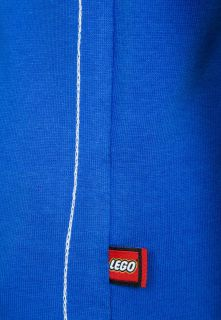LEGO Wear Print T shirt   blue