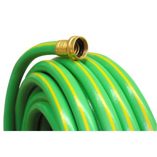 FLEXON 5/8 in x 150 ft Medium Duty Garden Hose