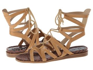 Kenneth Cole Reaction Fish Net Womens Sandals (Tan)