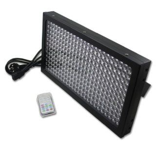 Dailyart 288pcs LED Beads . RGB LED Stage Effect Par Light . Spotlight Musical Instruments
