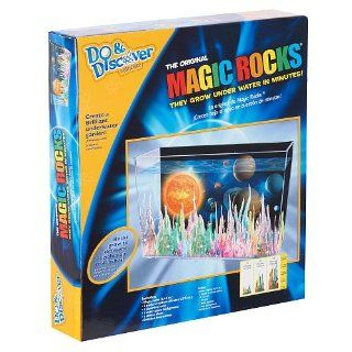 Edu Science Do & Discover Magic Rocks Toys & Games