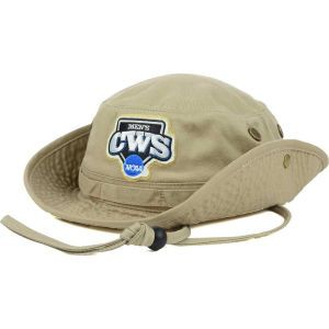Top of the World NCAA College World Series Bucket Hat