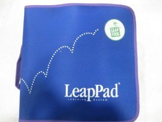 Leap Frog Learning System Including Carring Case Plus Writing LeapPad & Leap Start Books & Cartridge's Reading The Lion King Pooh Gets Stuck Bounce Tiger Bounce Amazing Bible Stories ABC Pre Math Tad Goes Shopping Math Book Phonics 8 Counting O