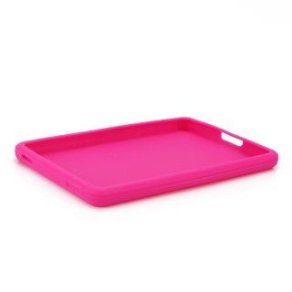 Pink Silicone Case Compatible w/ Kindle Fire Kindle Store