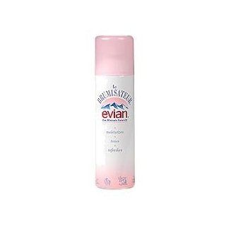 Evian® Facial spray 1.7 oz aerosol spray can Health & Personal Care