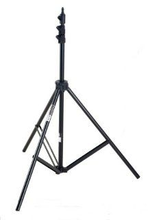Giottos LC244 8' 3 Section Air cushioned Light Stand  Photographic Lighting Booms And Stands  Camera & Photo