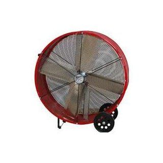 "Ventamatic Ltd. 30"" Direct Drive Barrel Fan BF30DD"