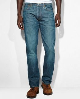 Levis 501 Original Fit Scorpio Wash Jeans   Jeans   Men