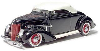 Dan Bury Mint 238 48 Ford Hot Rod in 1936 Toys & Games
