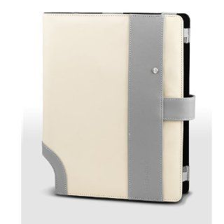 Cooler Master Choiix Easy Fit 8.9 Inch to 10.2 Inch Netbook Sleeve Cream   (C ND01 WS) Electronics