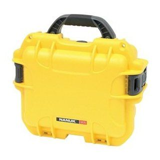 Prtctr Case, 0.221 cu. ft., Yellow   Tool Chests