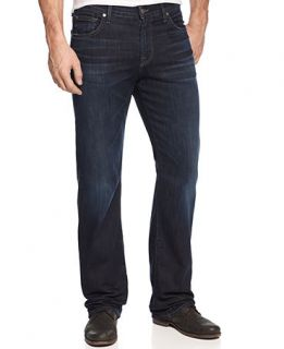 7 For All Mankind Luxe Performance Austyn Relaxed Straight Leg Jeans   Jeans   Men