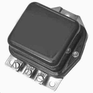 Standard Motor Products VR221 Voltage Regulator Automotive