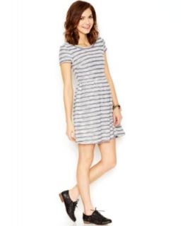 Maison Jules Polka Dot Dress   Dresses   Women
