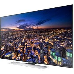 Samsung UN65HU8550   65 inch 4K 3D Smart Ultra HDTV Open Box 1 Year Warranty