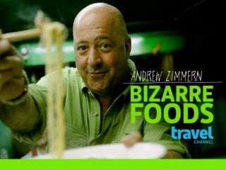 "Bizarre Foods with Andrew Zimmern Season 3, Episode 2 ""Puerto Rico""  Instant Video"