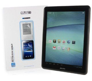 Cover Up Archos 97 Carbon 9.7 inch Tablet Anti Glare Screen Protector Computers & Accessories