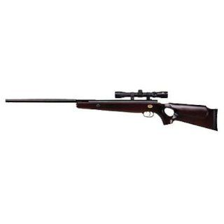 Beeman Bear Claw .177 Caliber Air Rifle  Hunting Air Rifles  Sports & Outdoors