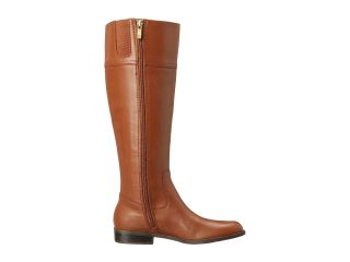 Anne Klein Ciji Cognac Leather, Women