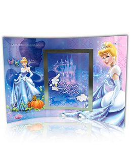 Trend Setters Picture Frame, Disney Princesses Cinderella   Picture Frames   For The Home