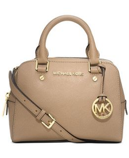 MICHAEL Michael Kors Jet Set Small Travel Satchel   Handbags & Accessories
