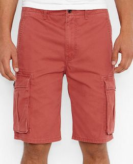 Levis Red Ace Cargo Shorts   Shorts   Men
